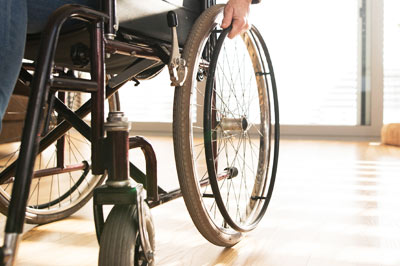 Medicare Covered Wheelchair